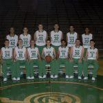 Boys Varsity Basketball beat Yorktown High School 63-43