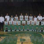 Boys Varsity Basketball falls to Lapel High School 60-68
