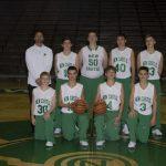 Boys Junior Varsity Basketball beat Connersville High School 56-46