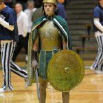 Boys Varsity Basketball defeated Greenwood Community High School 96-92