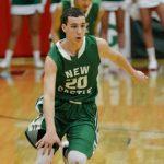 Boys Varsity Basketball beat Rushville Consolidated High School 63-47