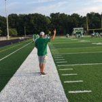 NCMS 7th Grade Football Wins Big Over Yorktown Middle School 46-0