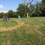 NCMS Boys Cross Country beat Yorktown Middle School 39-62