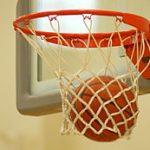 New Castle Boys 8th Grade Basketball beat * Shenandoah Middle School 56-30