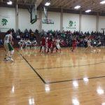 Boys 7th Grade Basketball falls to Anderson Highland Ms 63 – 33