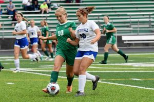 Girls Soccer vs. Centerville