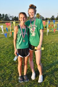 Photo Gallery – New Castle Cross Country Invitational – Senior Night