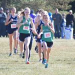 Cross Country – Sectional Meet – Girls – Sat., Oct. 12, 2019