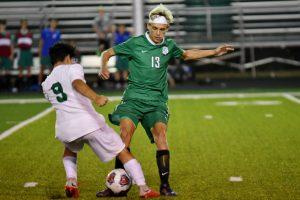 Boys Soccer vs. Anderson Photo Gallery