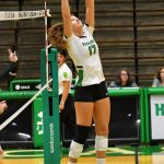 Volleyball against Bishop Luers Photo Gallery