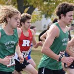 Cross Country – Regional Meet – Boys – Sat., Oct. 19, 2019