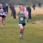 Cross Country – Semi-State Meet – Girls – Sat., Oct. 26, 2019