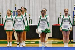 Cheerleading State Photo Gallery
