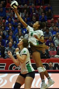 Volleyball State Finals Photo Gallery