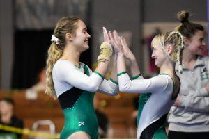 Gymnastics NC vs. Muncie Central