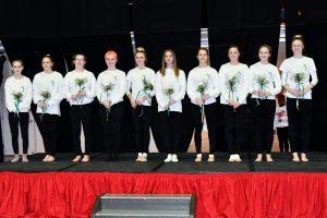 NC State Gymnastics