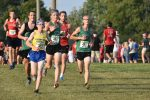 Cross Country – Pendleton Arabian Roundup Invitational – Boys – Wed., Aug. 26, 2020