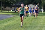 Cross Country – Hagerstown Invitational – Girls – Sat., Aug. 29, 2020