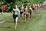 Cross Country – Marion Invitational – Boys – Sat., Sept. 5, 2020