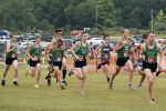 Cross Country – Randolph Southern Invitational – Boys – Sat., Sept. 12, 2020