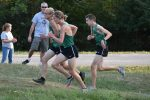Cross Country – New Castle Invitational – Boys – Tues., Sept. 15, 2020