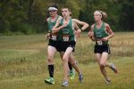 Cross Country – Shelbyville Invitational – Boys – Sat., Sept. 26, 2020