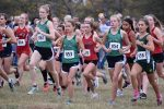 Cross Country – Sectional Meet – Girls – Sat., Oct. 10, 2020