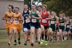 Cross Country – Sectional Meet – Boys – Sat., Oct. 10, 2020