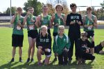 Cross Country – Regional Meet – Boys – Sat., Oct. 17, 2020