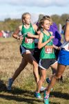 Cross Country – Semi-State Meet – Girls – Sat., Oct. 24, 2020