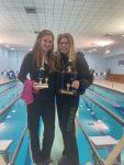 NC Trojan Girls Win Diving Invite