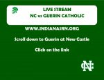 New Castle vs Guerin Catholic - Live Stream