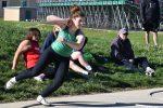 Track & Field Meet – New Castle Invitational – Friday, April 30, 2021 – Girls