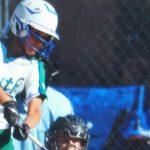 Varsity Softball beat St. Joe Central 7-6