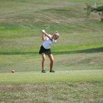 Girls Varsity Golf finishes 11th place