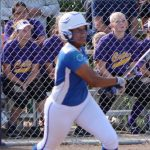 Varsity Softball falls to Blue Springs High School 0-1