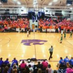 Boys Varsity Basketball beat Blue Springs High School 79-68