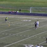 Blue Springs South Boys Varsity Soccer falls to Staley 2-0