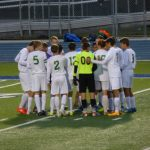 Blue Springs South Boys Varsity Soccer falls to Lee's Summit West 3-0