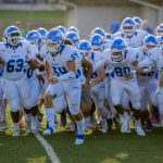 A look ahead at tonight's home football game