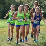 District Cross Country Information