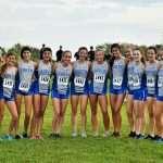 Blue Spring South Girls Finish 3rd in Tim Nixon Invitational