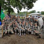 Raider Team receives Grand Champion at Clinton