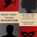 BSSHS Theater prepares for show week