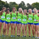 Girls Cross Country Is top Missouri School at Kansas City XC Classic
