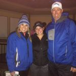 Senior Golfer Ayden Sackewitz qualifies to State