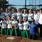 Jaguar Softball win Districts over LSN
