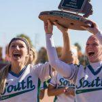Varsity Softball wins State Championship