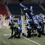 Jaguar Pride placed 12th in BOA Finals to make history
