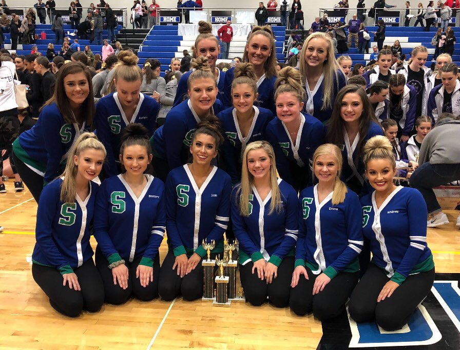 Touch Of Silver receive honors at KC Classic Competition